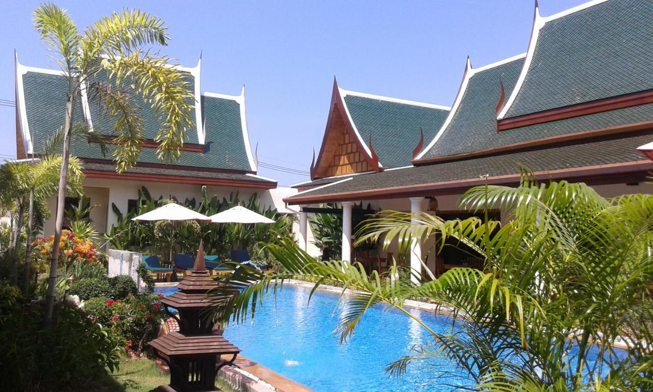 Bed And Breakfasts In Ban Bang La Phuket Province