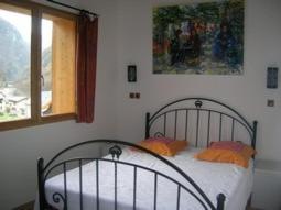 Bed And Breakfasts In Vénosc Rhône-alps