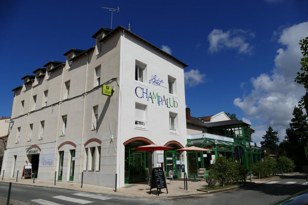 Hotels In Pannecé Pays De La Loire