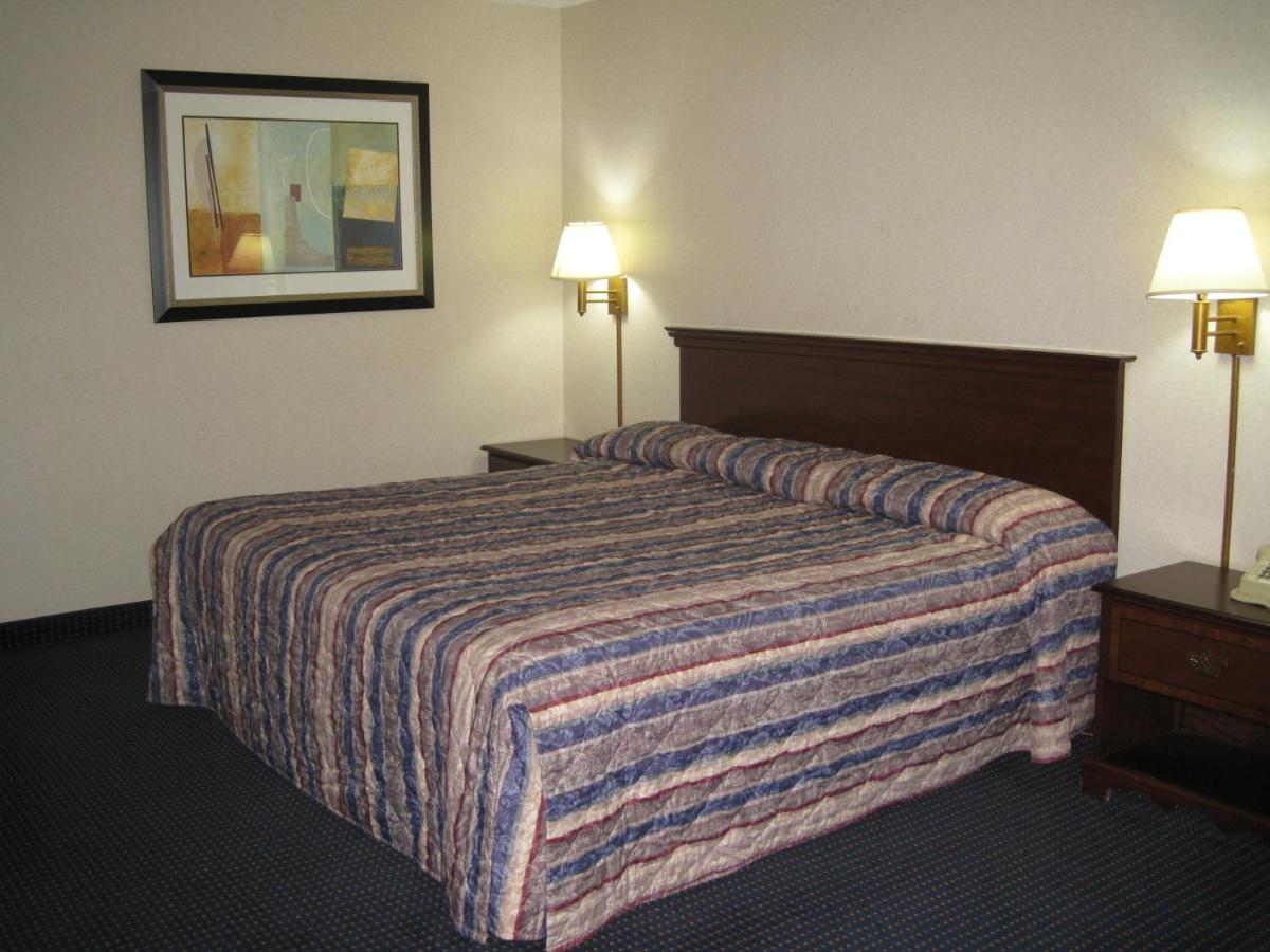 Hotels In Silver Hill Maryland