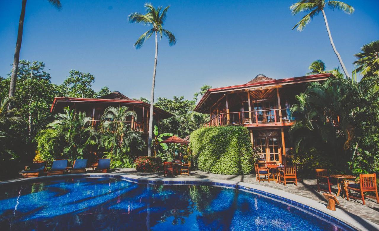 Resorts In Naranjo Puntarenas