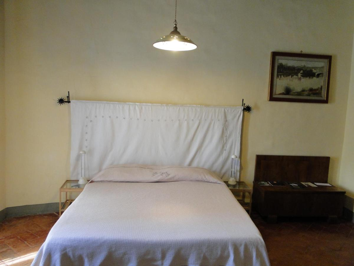 Bed And Breakfasts In Agna Tuscany