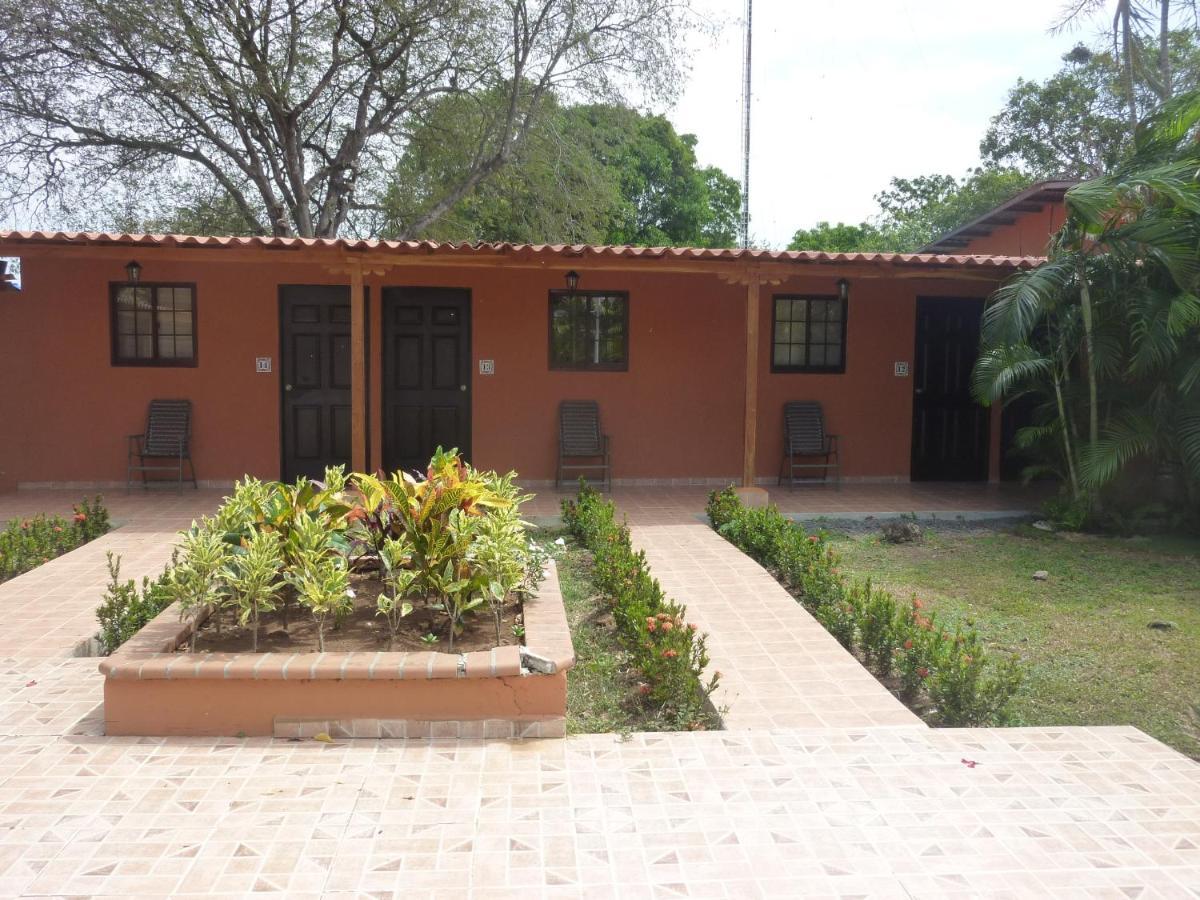 Hotels In Las Tablas Los Santos