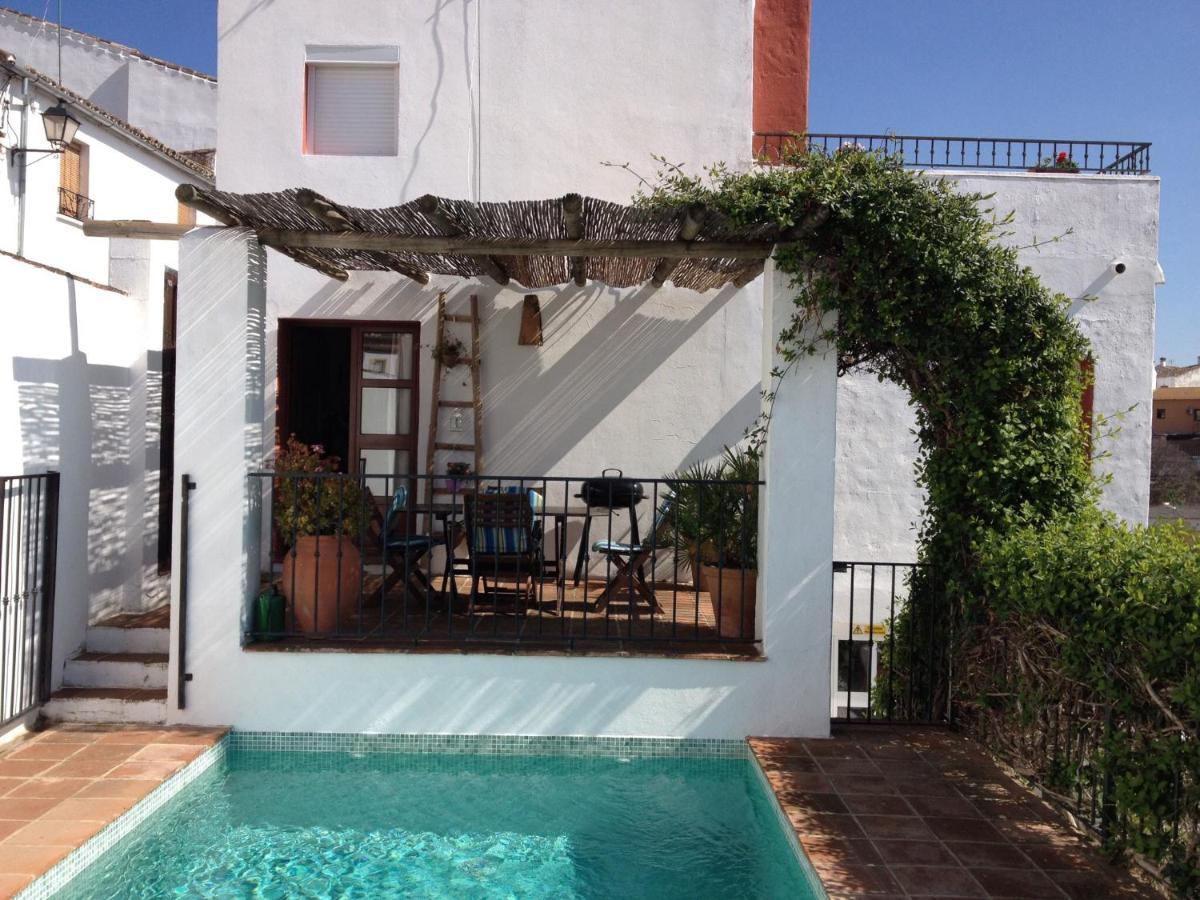 Bed And Breakfasts In Cañete La Real Andalucía