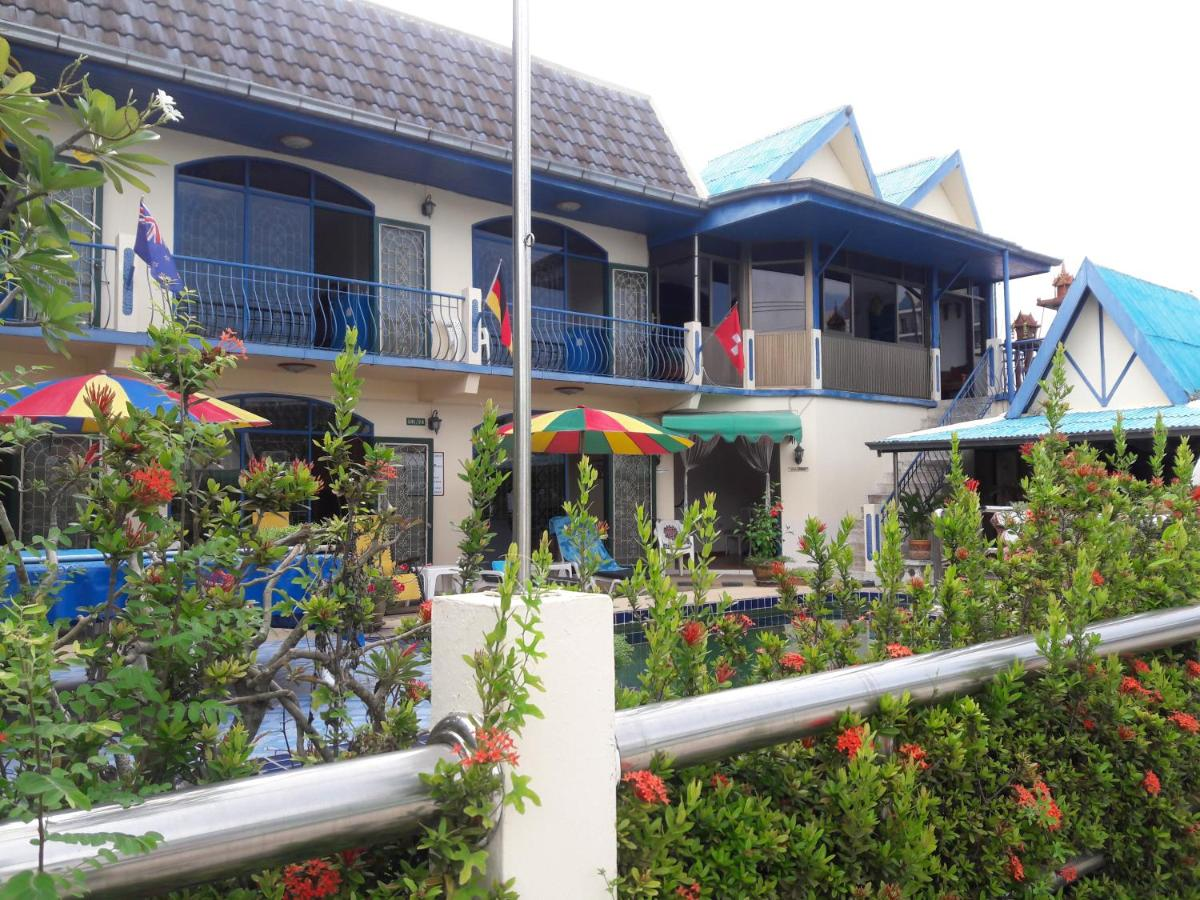 Guest Houses In Ban Rong Po Chon Buri Province