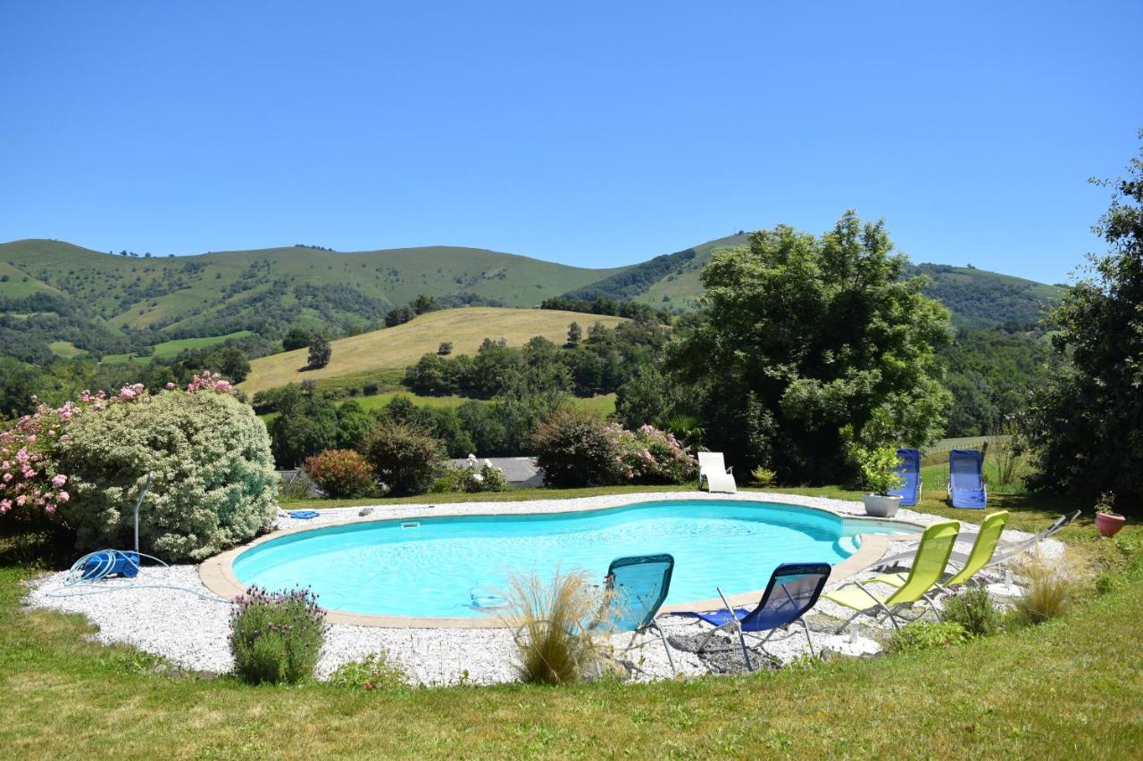 Bed And Breakfasts In Pagolle Aquitaine