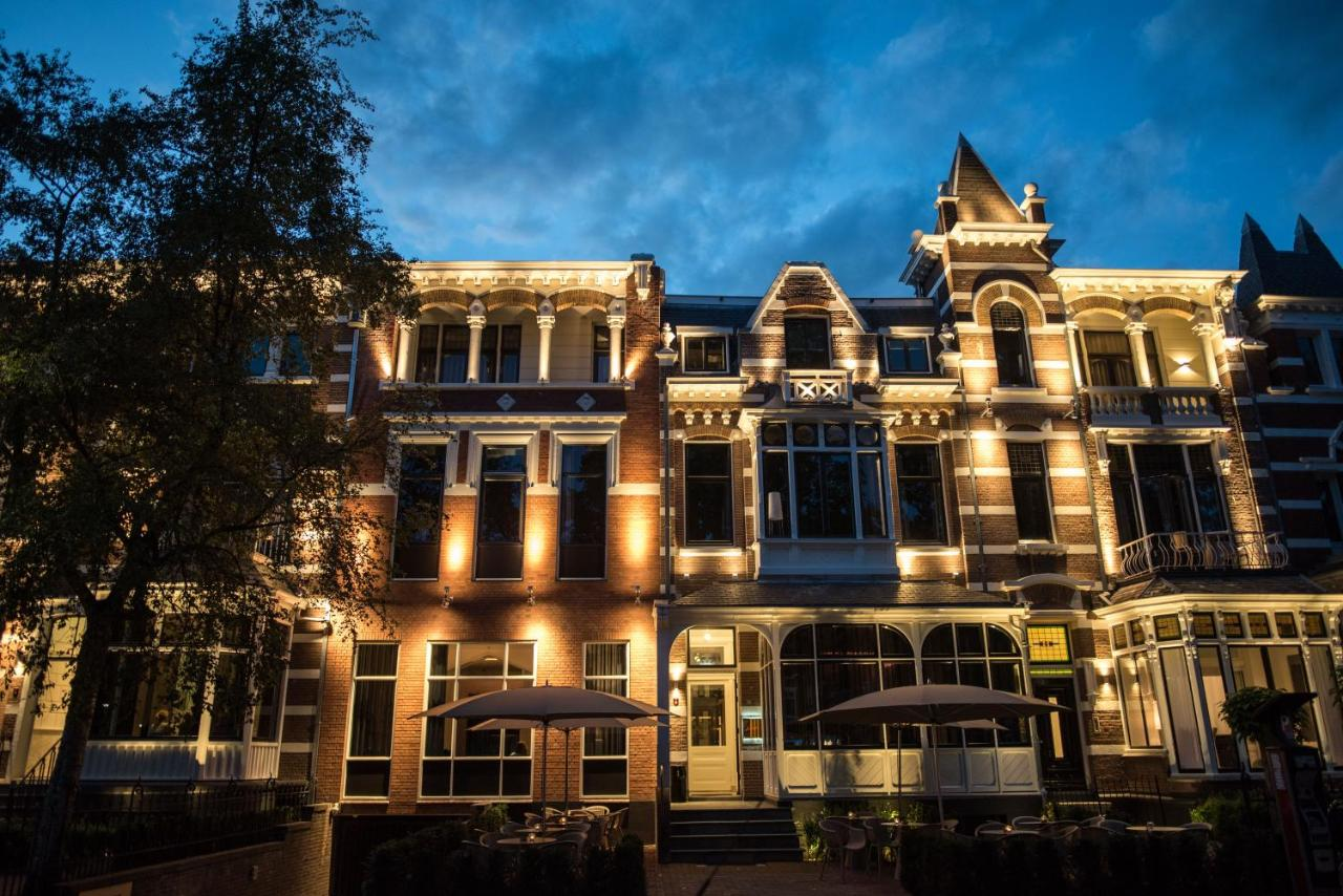 Hotel Blue Nijmegen Netherlands Bookingcom