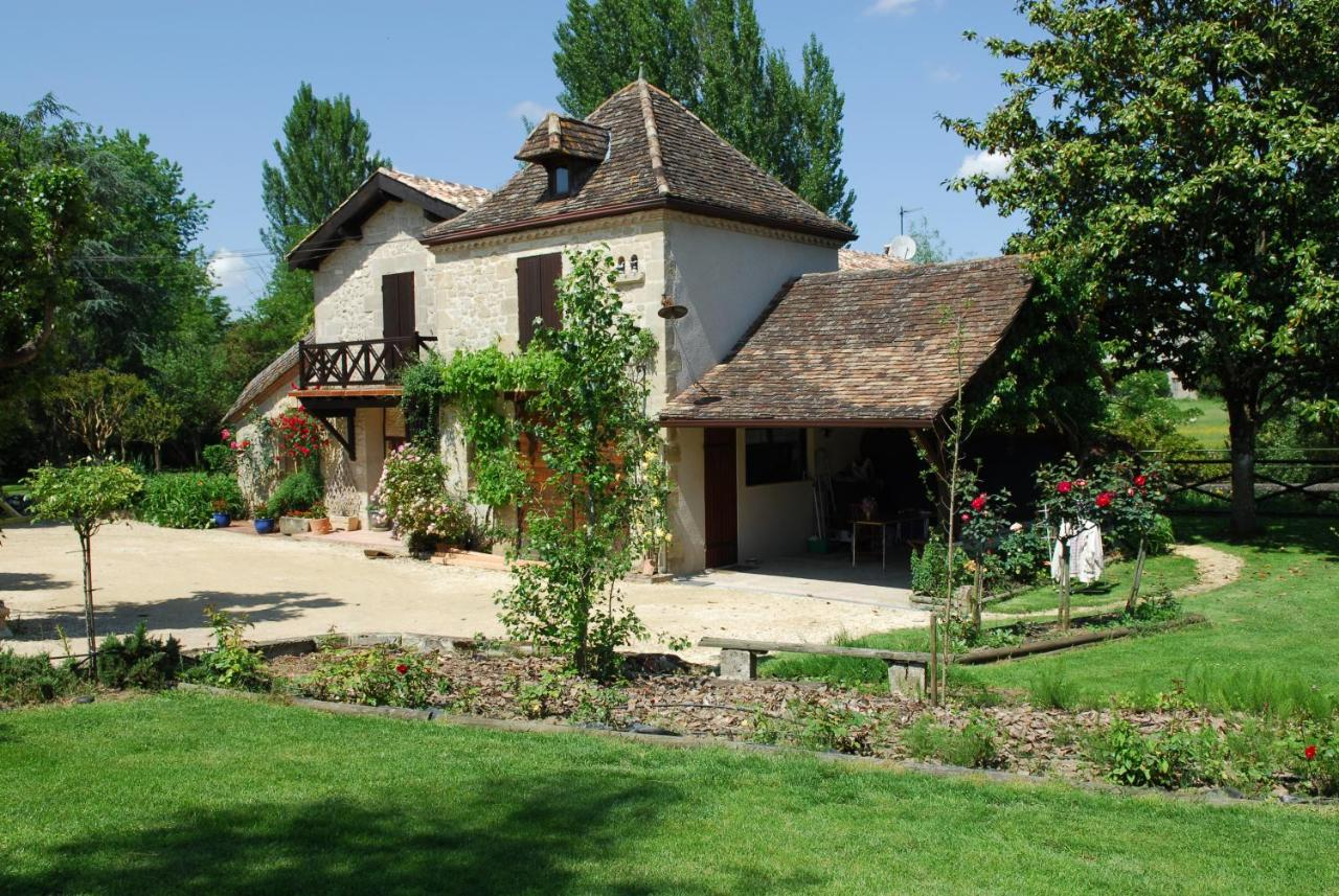 Bed And Breakfasts In Peyrière Aquitaine