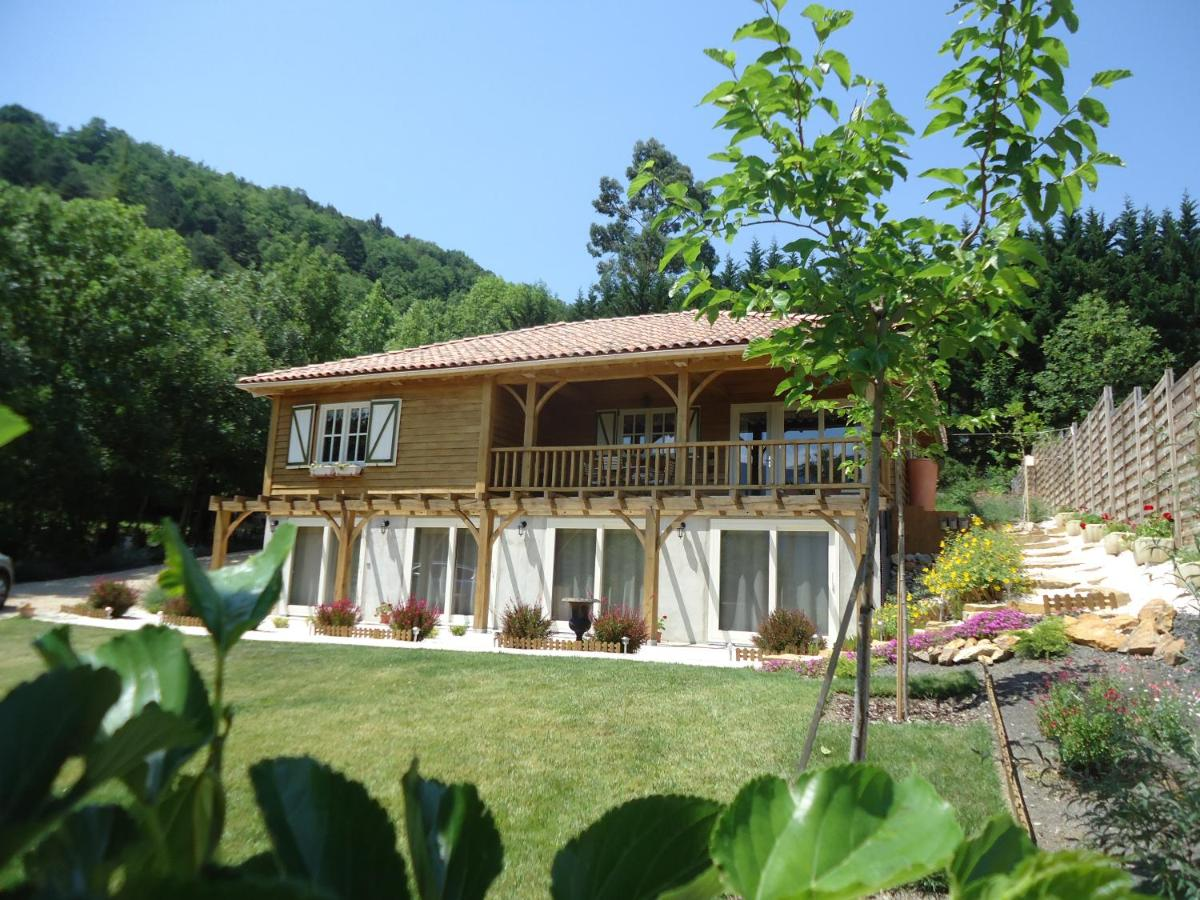 Bed And Breakfasts In Roquefeuil Languedoc-roussillon