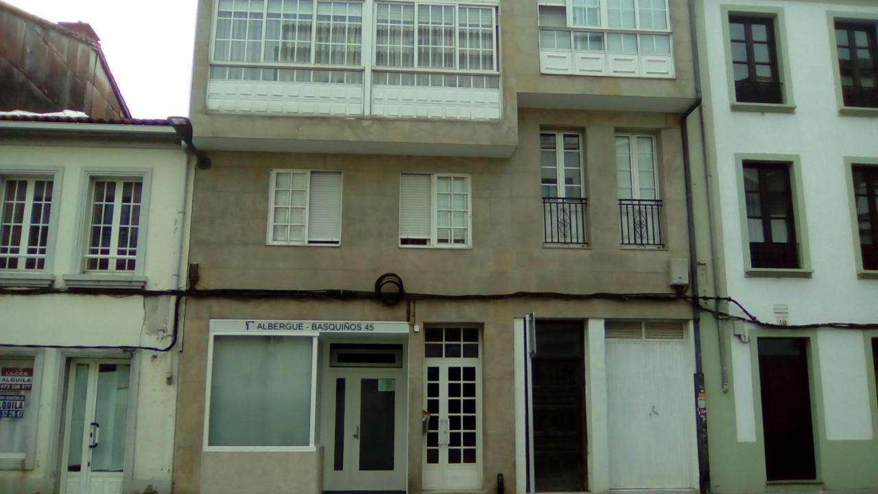 Hostels In Páramos Galicia
