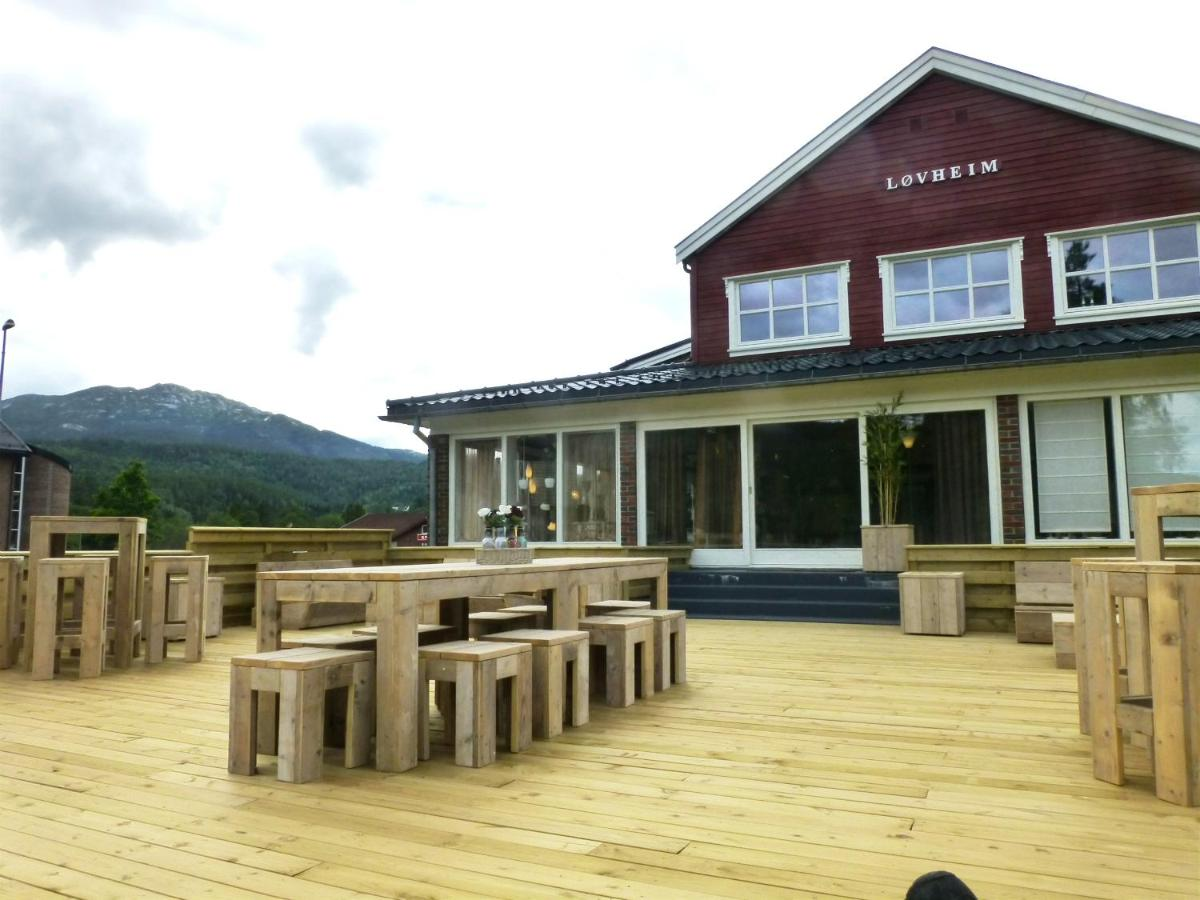 Bed And Breakfasts In Notodden Telemark
