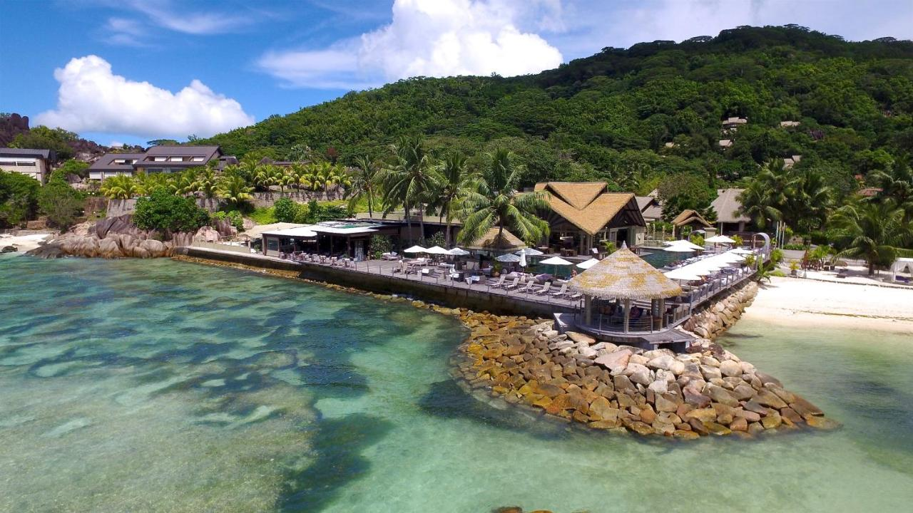 Лучшие отели на Ла-Диг Сейшелы