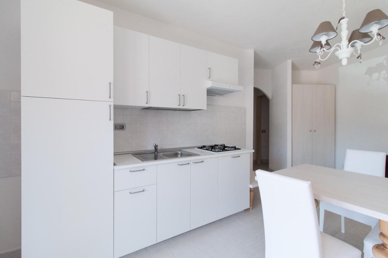 Apartment B6 Borgo di Punta Tegge, La Maddalena, Italy - Booking.com