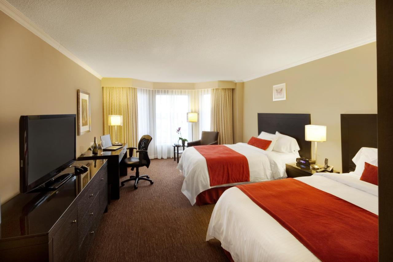 Hotel Delta Toronto East Canada Booking Com