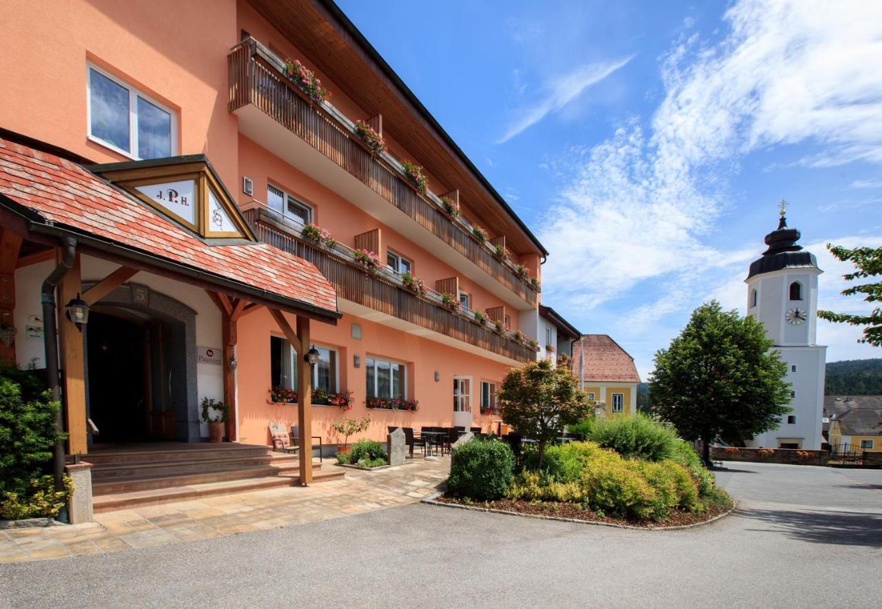 Hotel Gasthof Paunger (Österreich Miesenbach) - Booking.com
