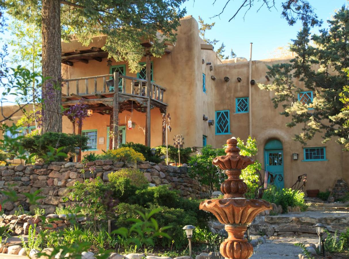 Bed And Breakfasts In Santa Fe New Mexico