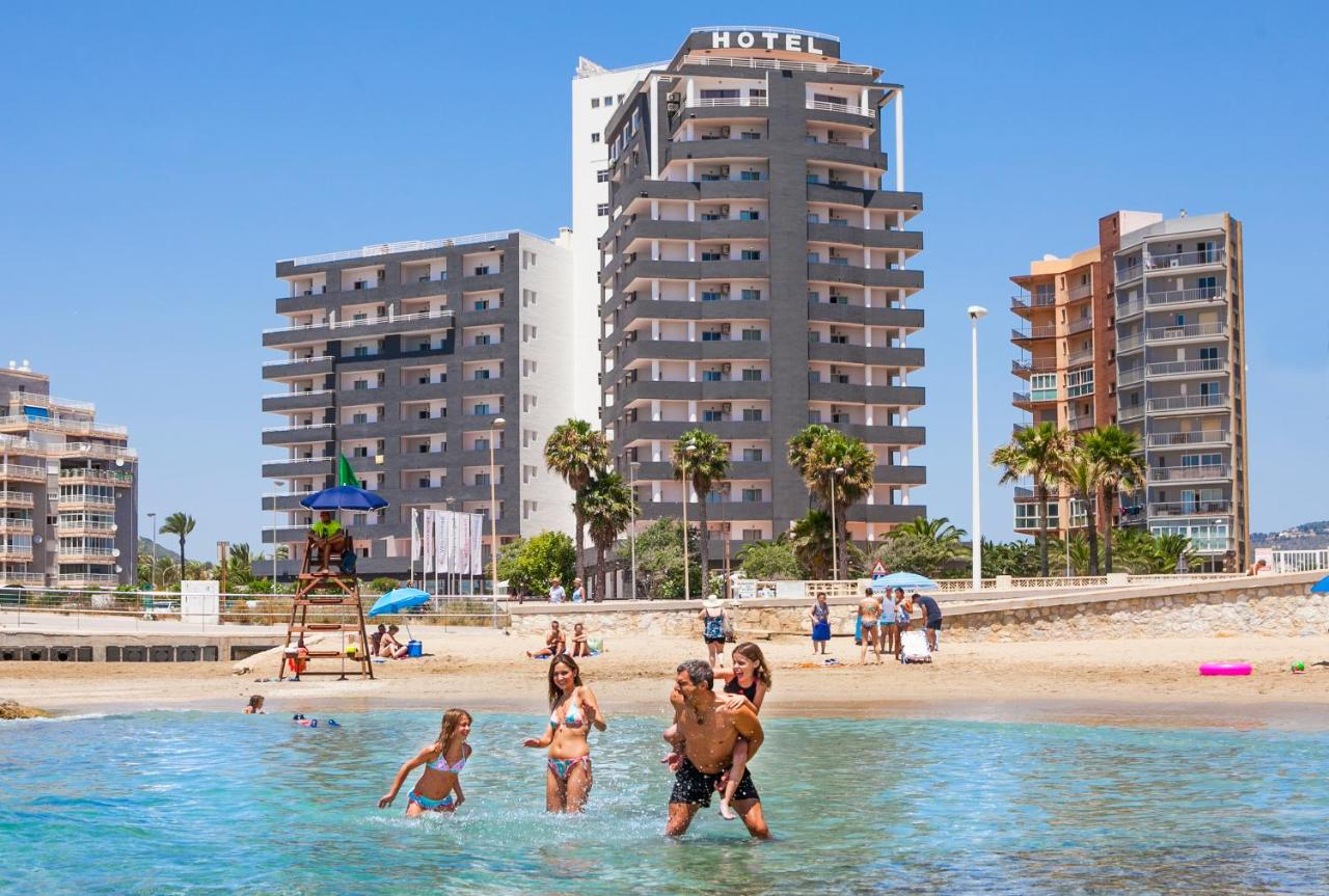 Hotels In Lliber Valencia Community