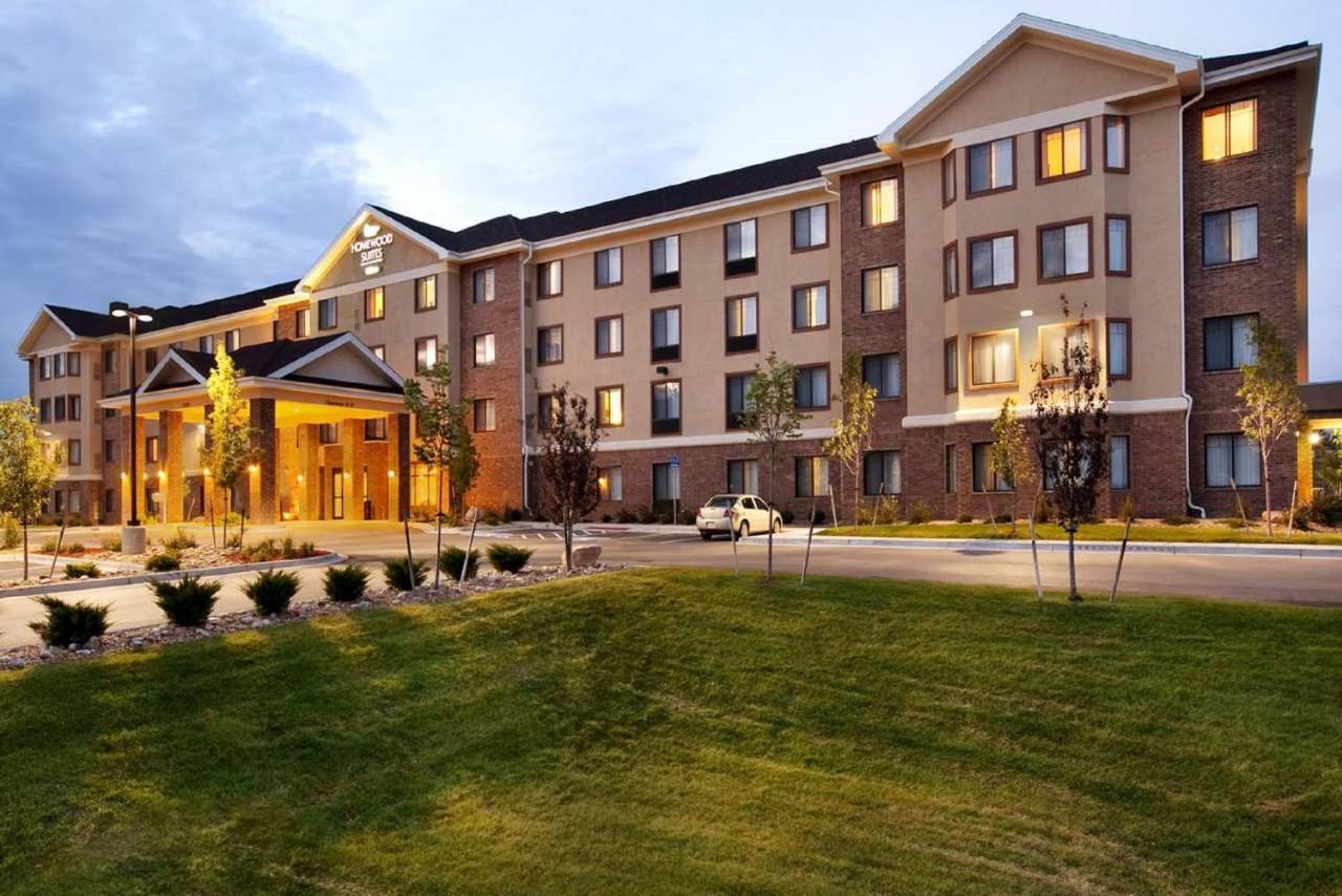 Hotels In Ken Caryl Colorado