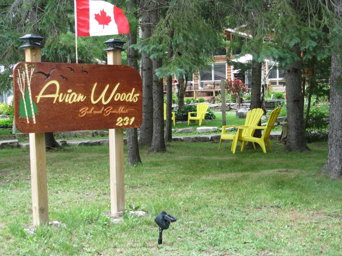 Bed And Breakfasts In Ennismore Ontario