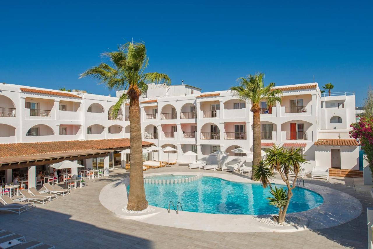 Hotels In Sant Francesc De S