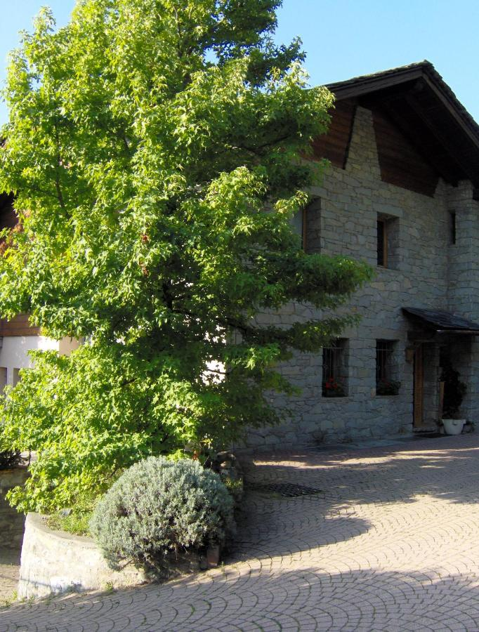 Bed And Breakfasts In Antey-saint-andré Valle D