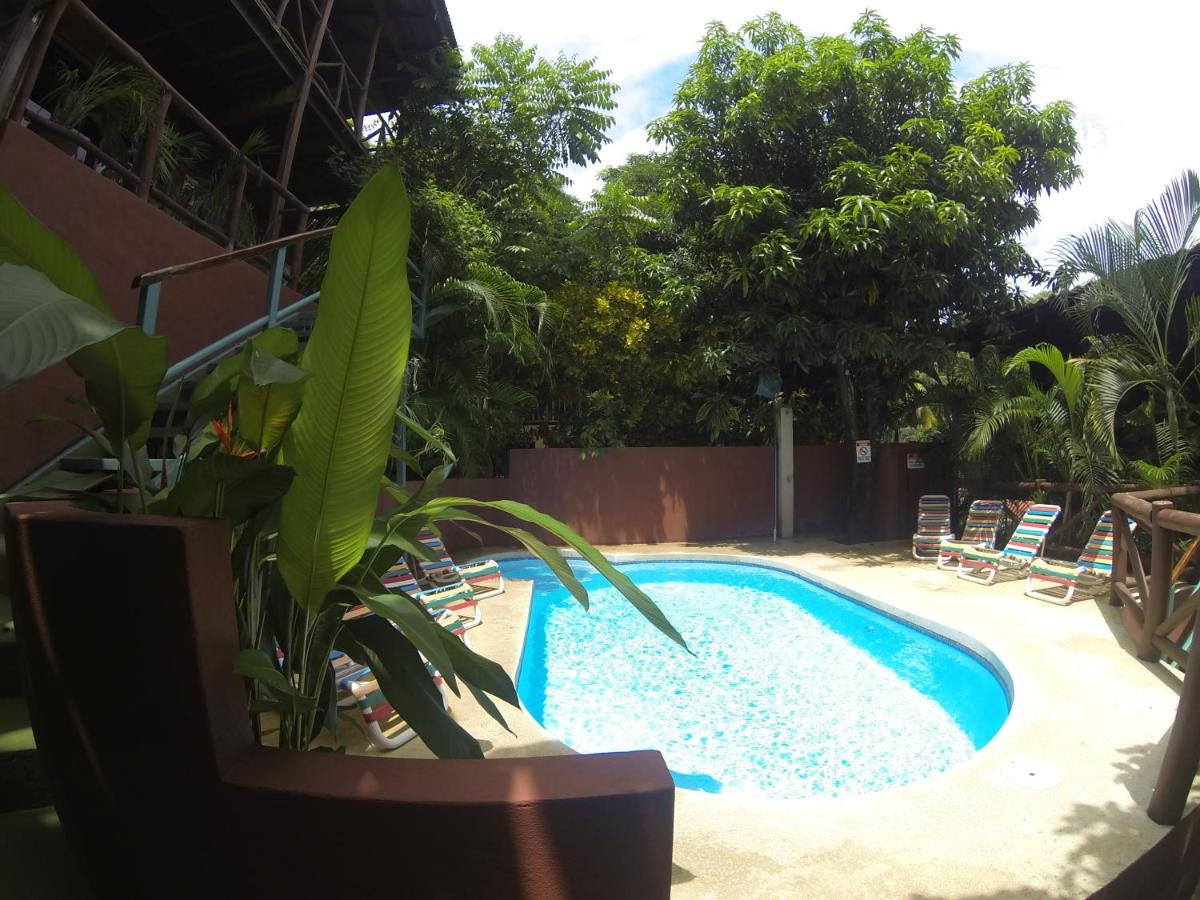 Hotels In Respingue Puntarenas