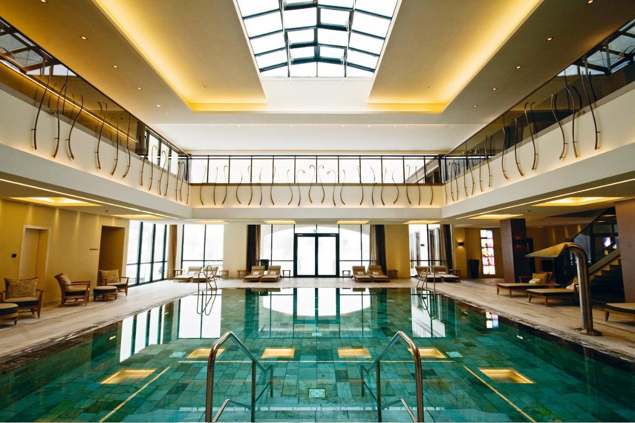 Hotel Schloss Friedrichsruhe (Deutschland Friedrichsruhe) - Booking.com
