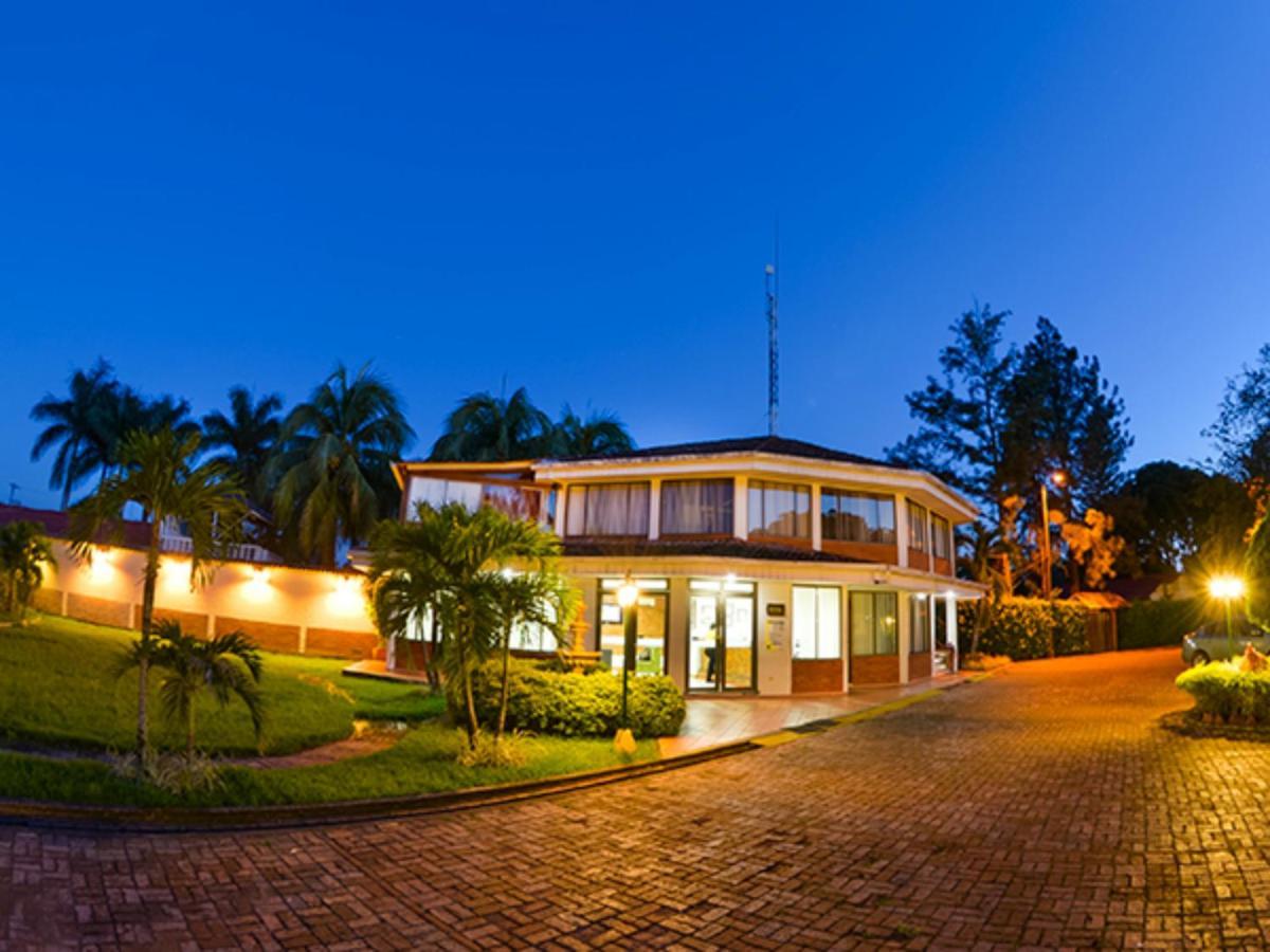 Hotels In Los Pavitos Meta