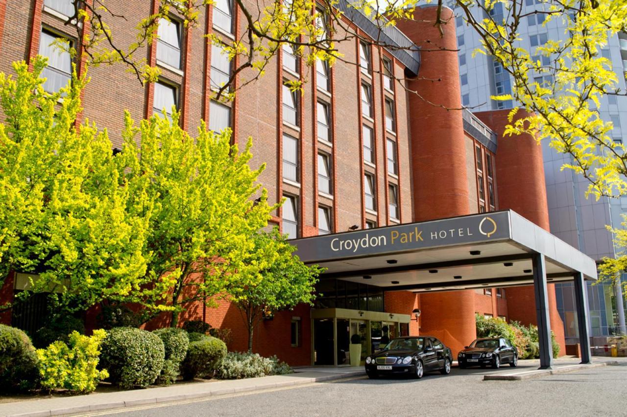 Clarion Croydon Park Hotel(ク...