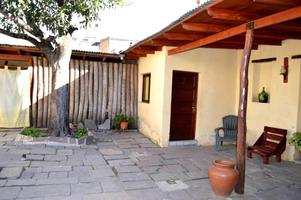 Hostels In Villa Sarmiento Salta Province