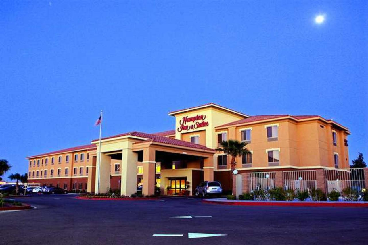 Hotels In Palmdale California