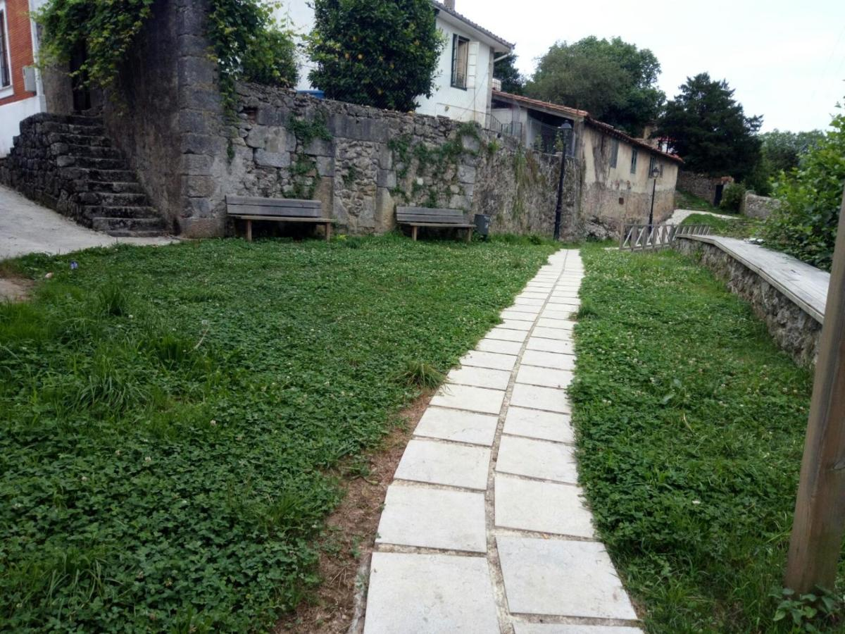 Guest Houses In Arredondo Cantabria