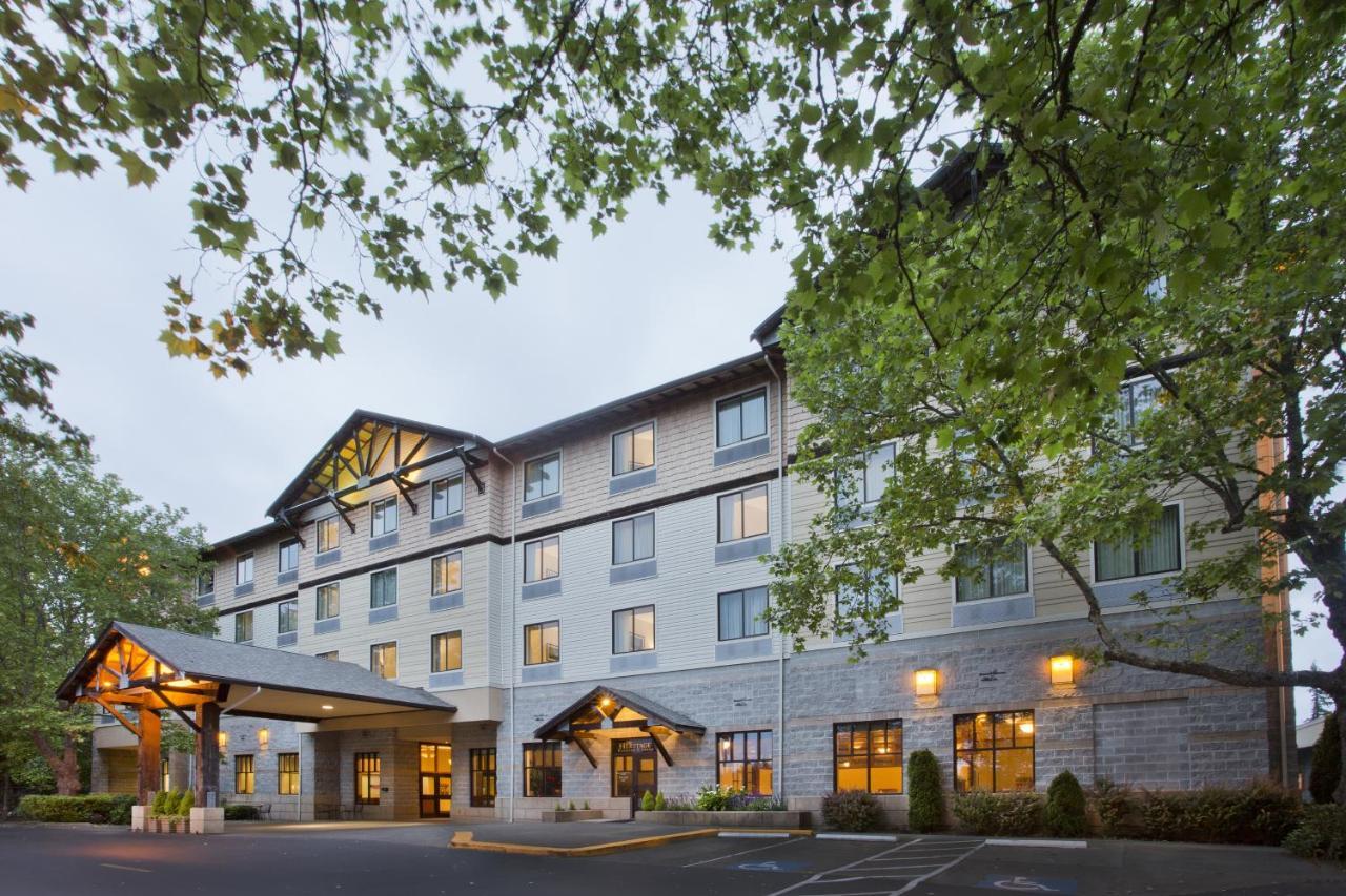 Hotels In Gig Harbor Washington State