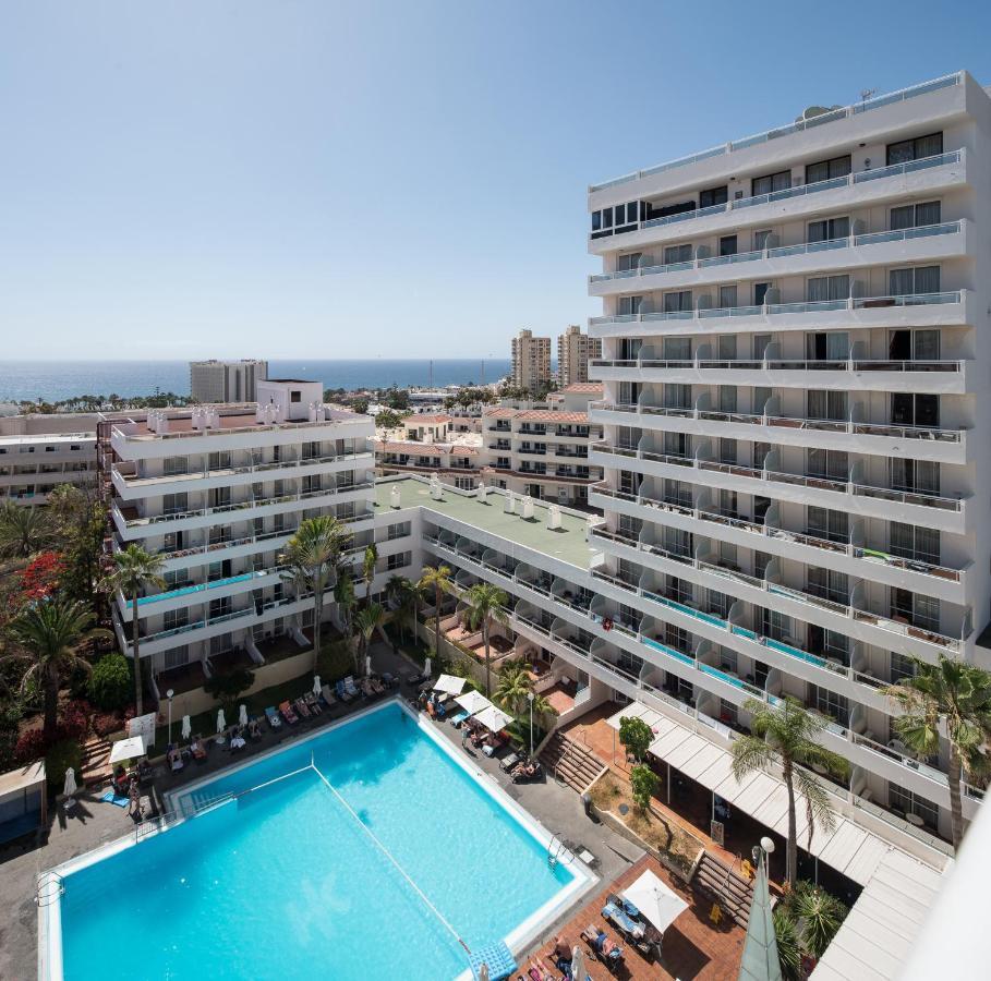 Hotels In Buzanada Tenerife