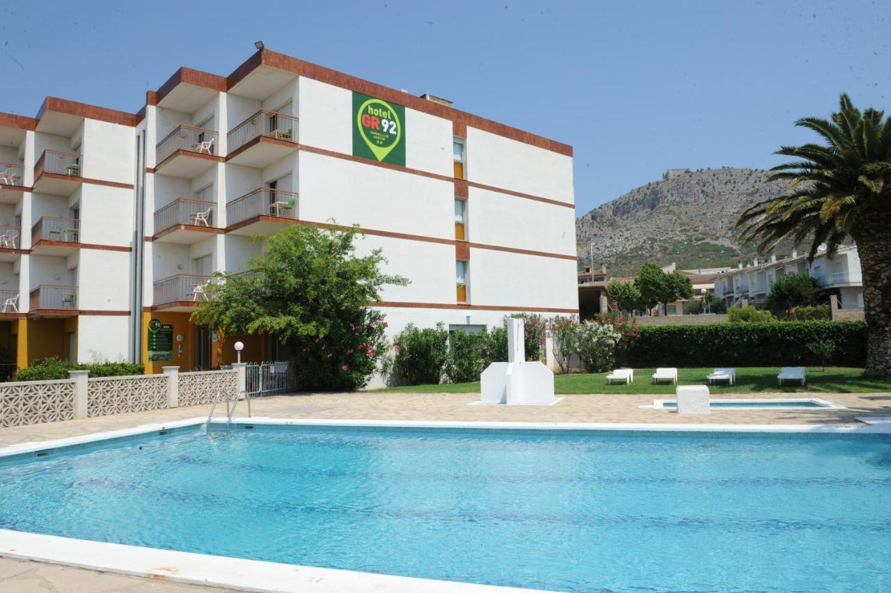 Hotels In Serra De Daró Catalonia