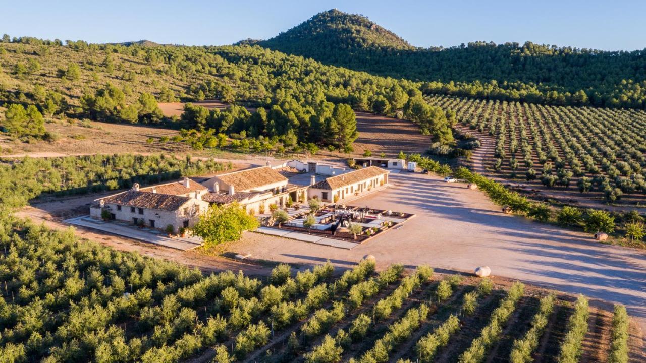Hotels In Elche De La Sierra Castilla-la Mancha