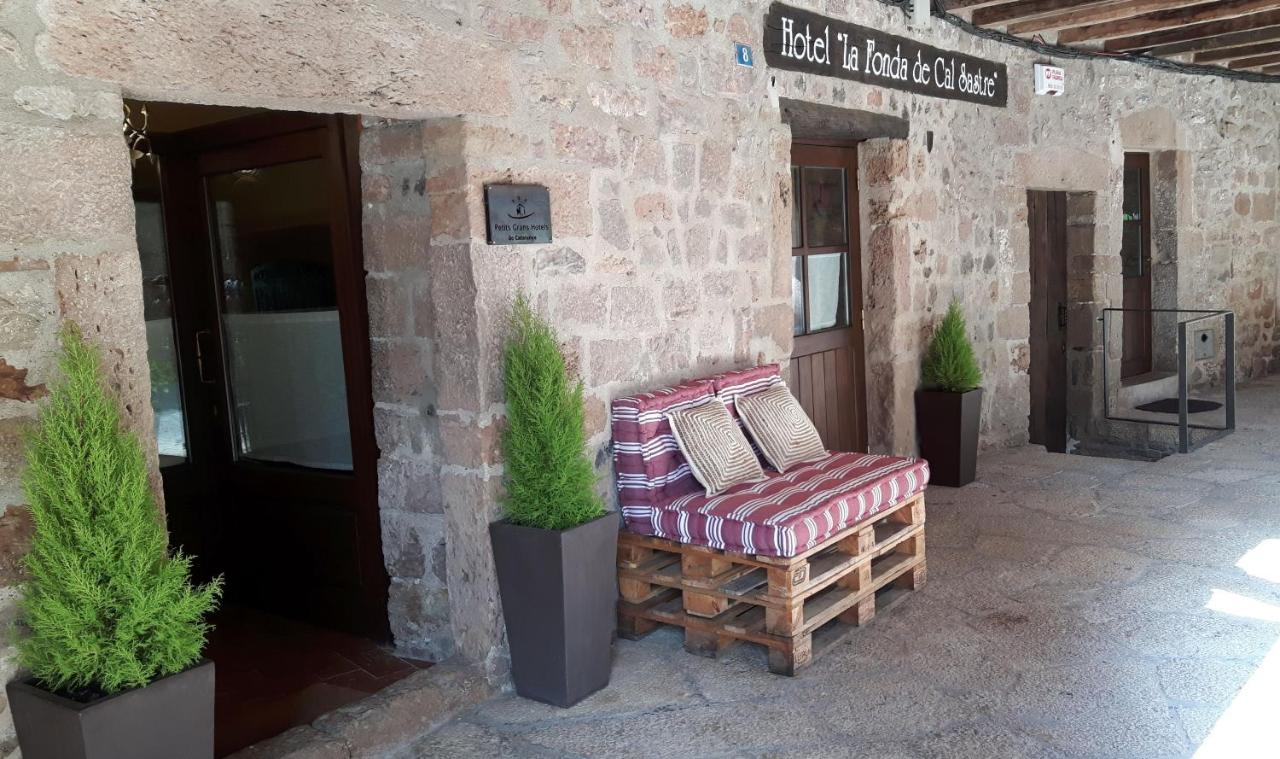 Hotels In La Pinya Catalonia