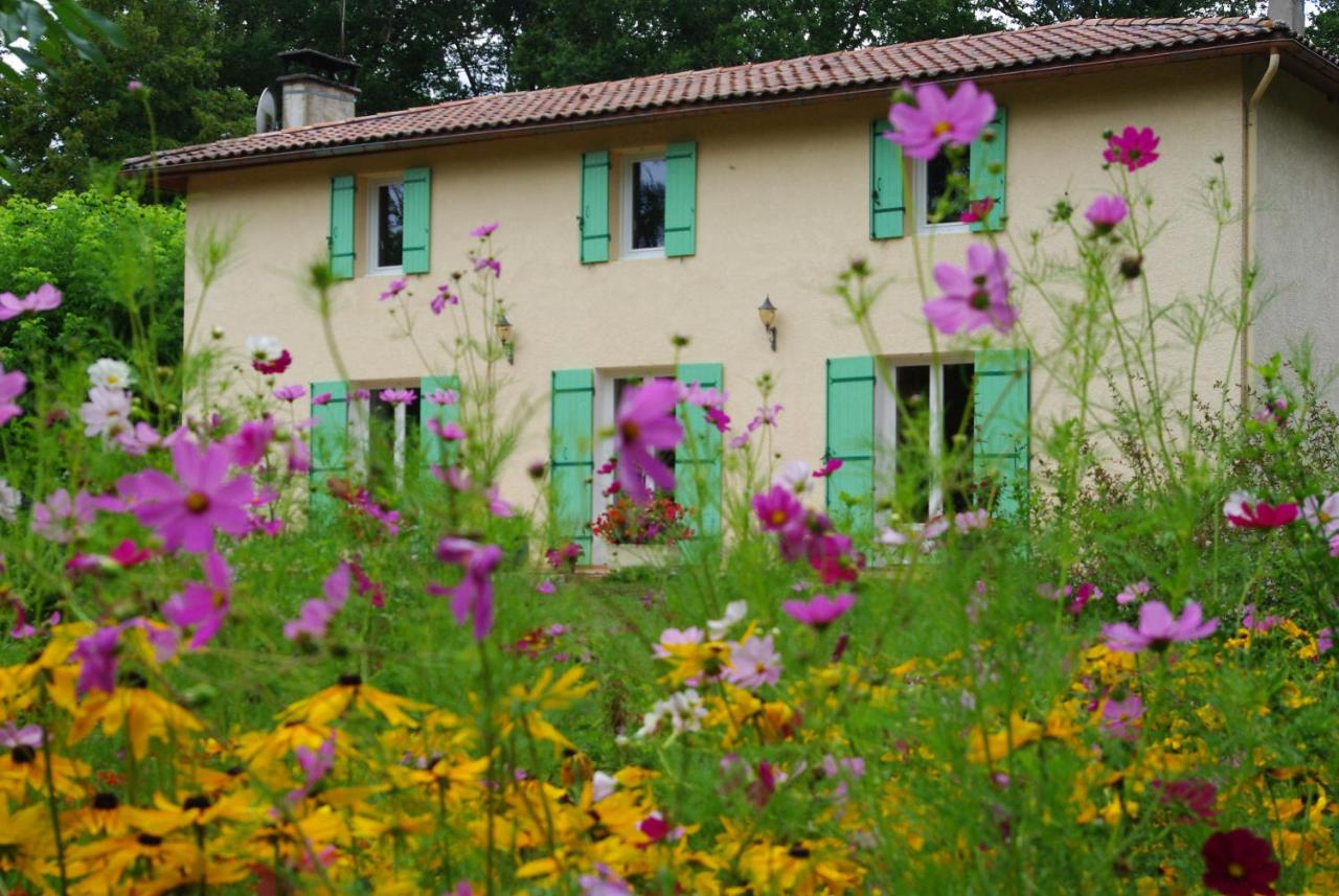 Bed And Breakfasts In Ruffiac Aquitaine