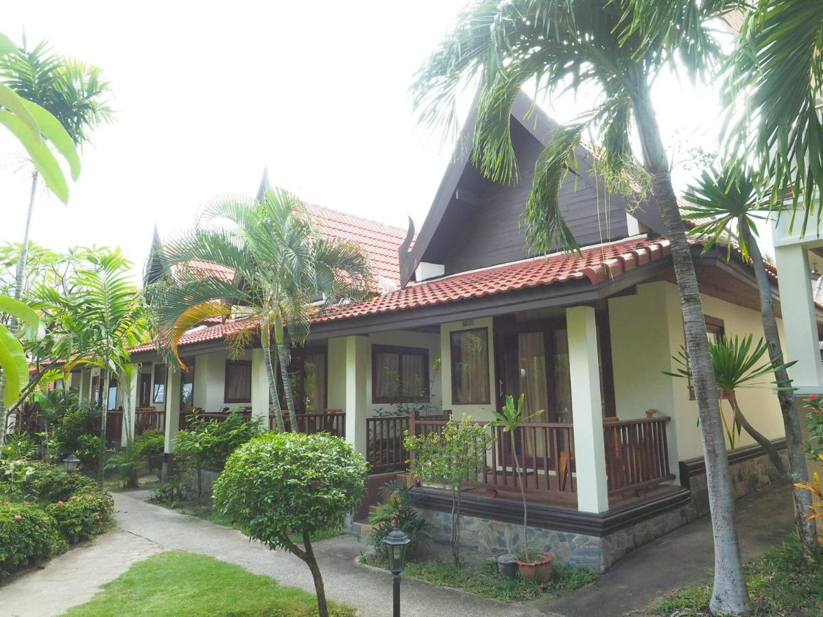 Resorts In Chaweng Koh Samui