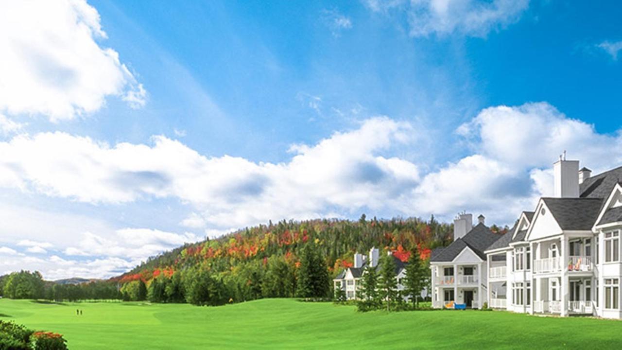 Resorts In Saint-faustin Quebec