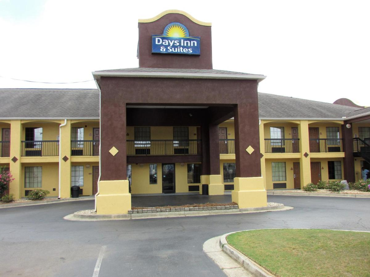 Hotels In Fort Valley Georgia