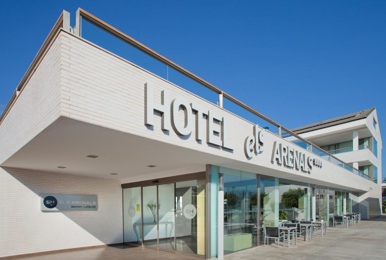 Hotels In Almenara Valencia Community