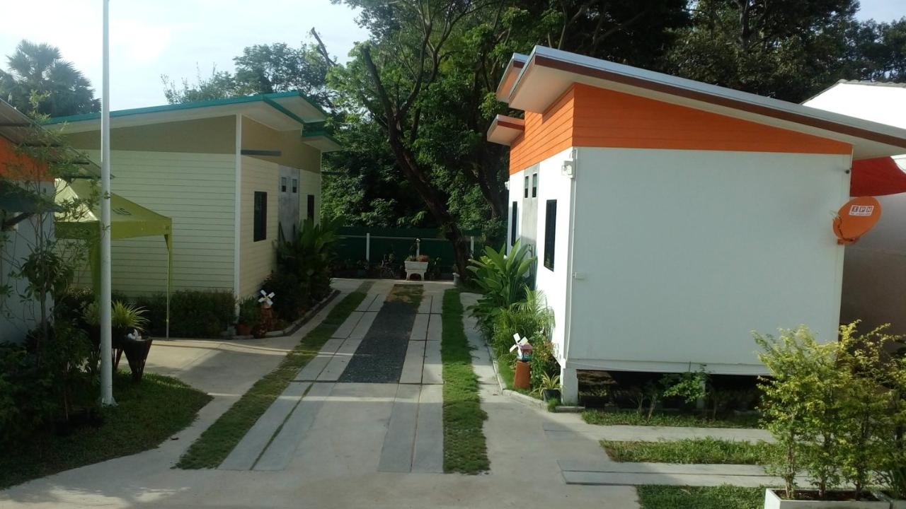 Guest Houses In Ban Si Khai Ubon Ratchathani Province