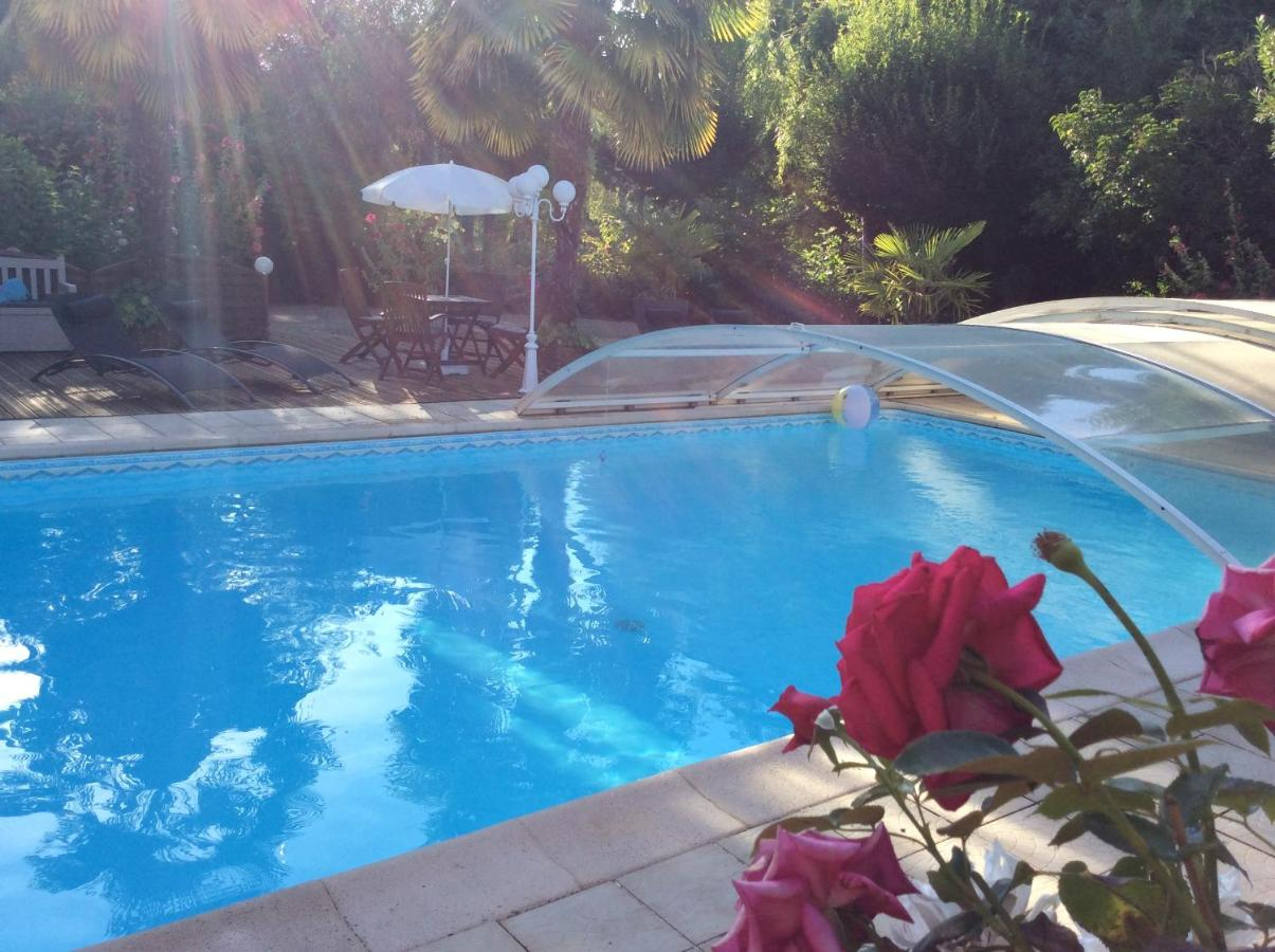Bed And Breakfasts In Neuillay-les-bois Centre