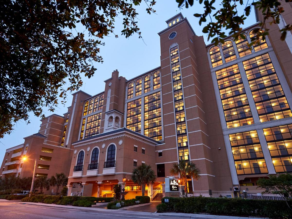 Hotels In Myrtle Beach South Carolina