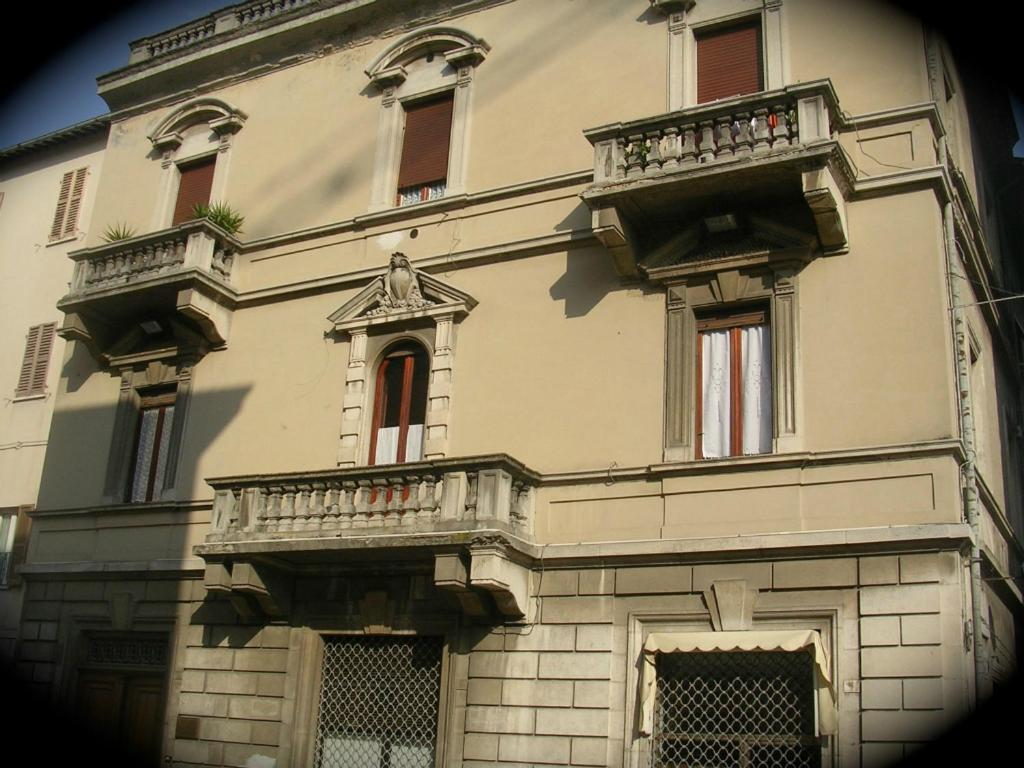 Bed And Breakfasts In Acquasanta Terme Marche
