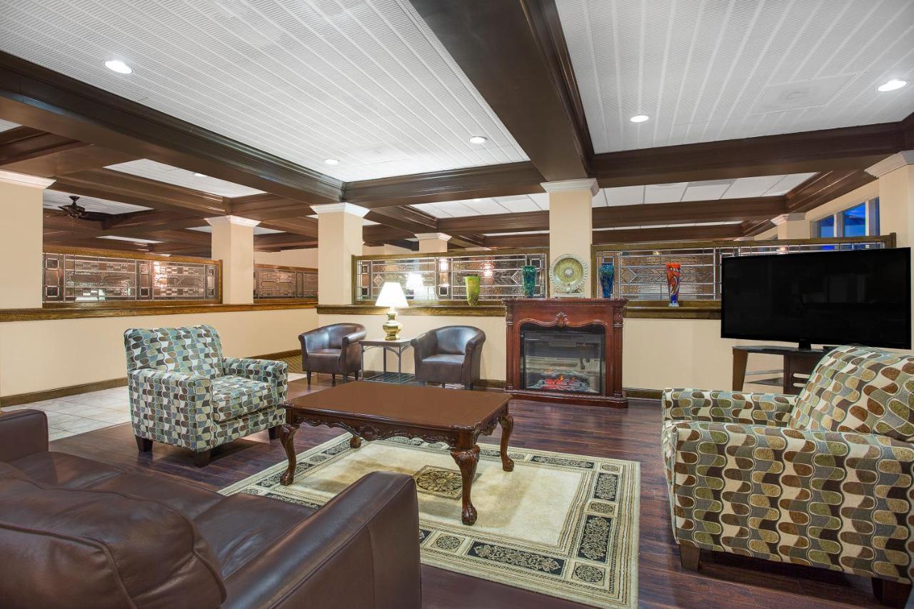 Hotels In Weaverville North Carolina