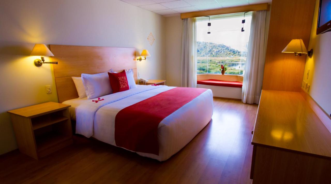 Hotels In Chucuito Puno