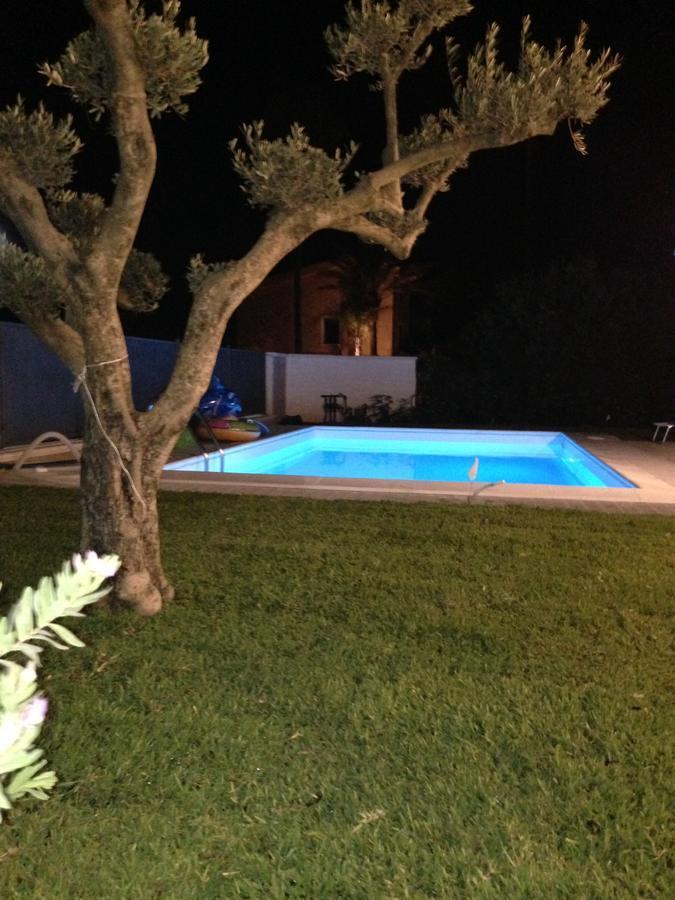 Come prenotare una villa in Agrigento