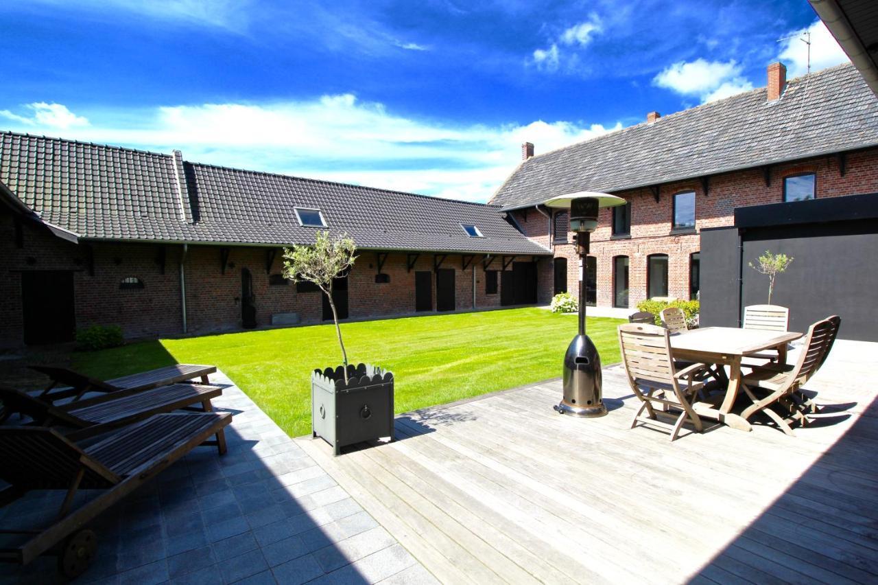 Guest Houses In Radinghem-en-weppes Nord